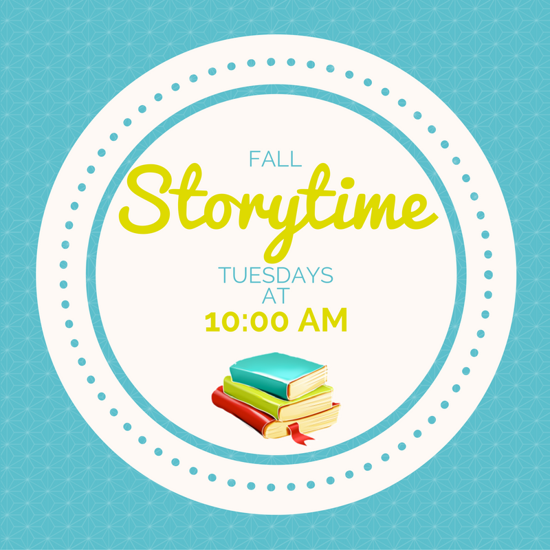 RE Fall Storytime - Web